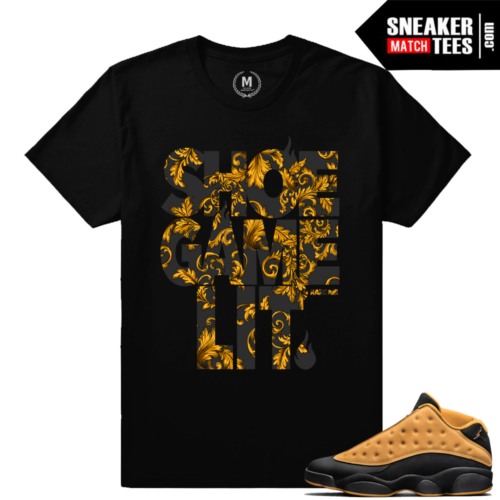 Sneaker T shirts Matching Chutney 13