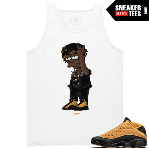 Sneaker tee shirts Chutney 13s