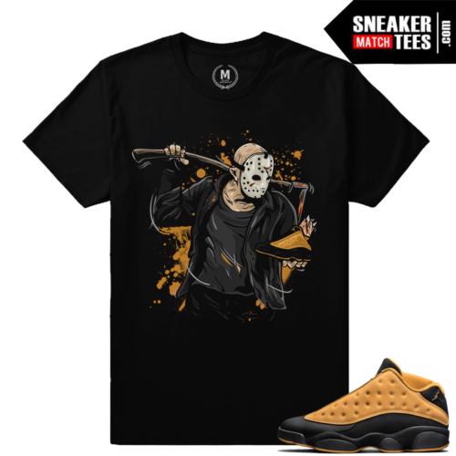 Sneaker tees Chutney 13s