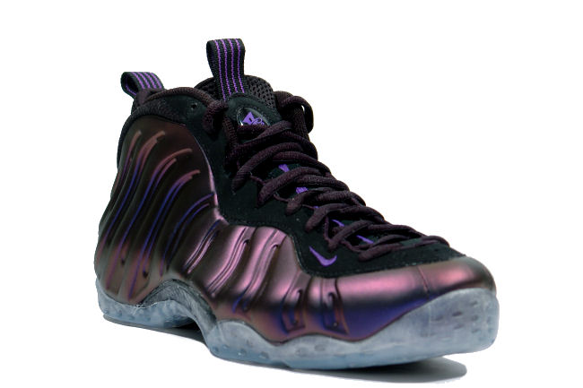 low priced 19a68 c2b4b Foamposites Eggplant Foams shirts to match -SneakerMatchTees.com