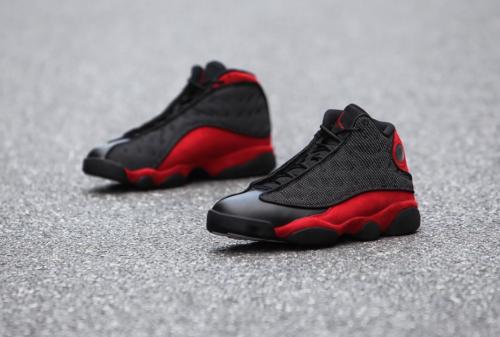 Jordan 13 sneakers