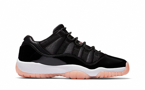 Jordan Release Dates Bleach Coral 11s