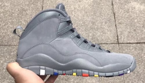 Jordan Release Dates Cool Grey 10s