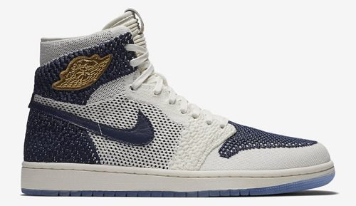 Jordan Release Dates Fly Knit 1s Respect