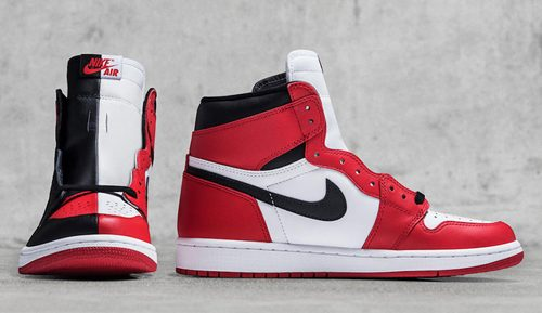 Jordan Release Dates Homage to Home 1s