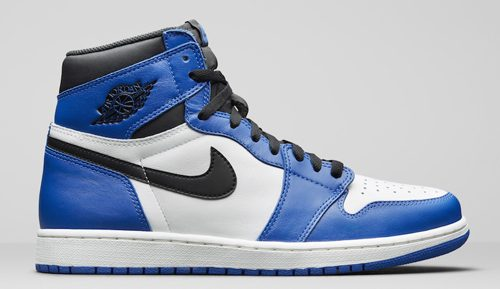 Jordan Release Dates Jordan 1 Game Royal