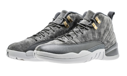 Jordan Release Dates Jordan 12 Dark Grey