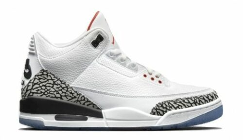 Jordan Release Dates Jordan 3 White Cement NRG Dunk Contest