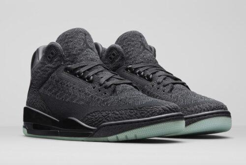 Jordan Releases Dates Jordan 3 Flyknit