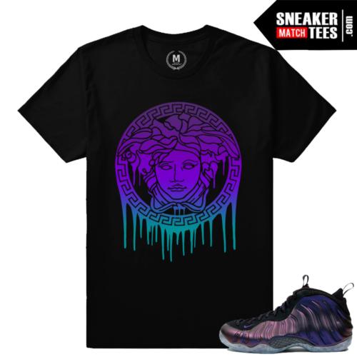 Nike Eggplant Foams T shirt