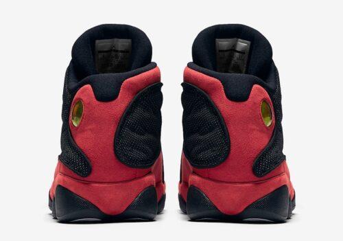 Air Jordan 13 Bred 2017