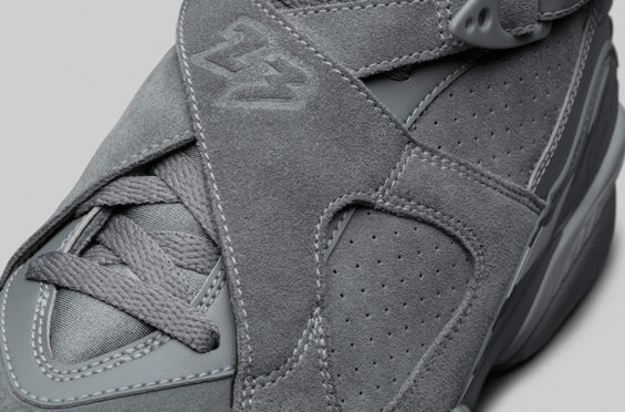 0f99471efddc Air Jordan 8 Cool Grey Jordan Release Dates - New Jordans Release