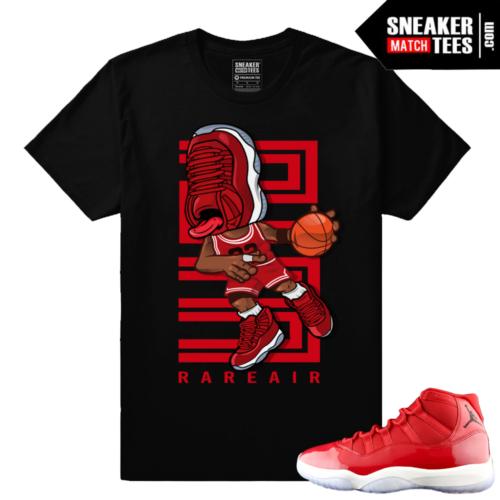 Sneakerhead Jordan 11