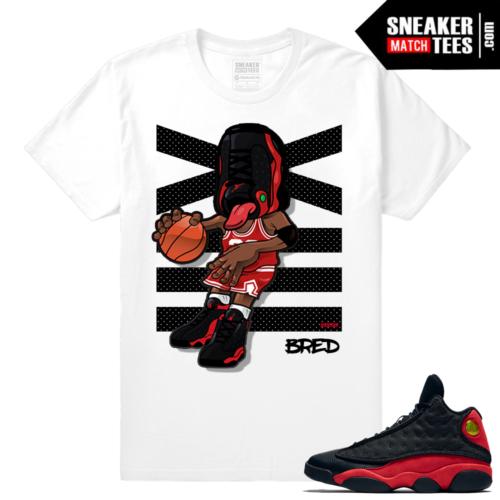 Sneakerhead Bred 13