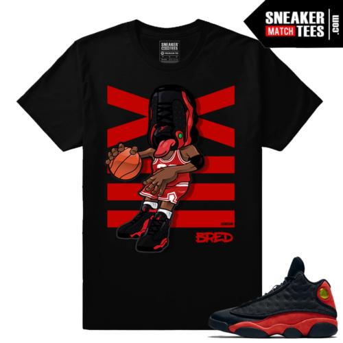 Sneakerhead Bred 13s