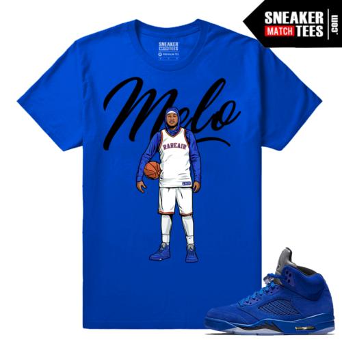 Hoodie Melo T shirt