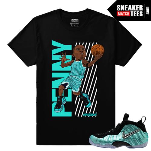 Island Green Foams Sneaker tees Streetwear shirts