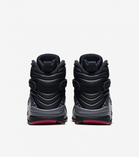 Jordan 8 Bred _4