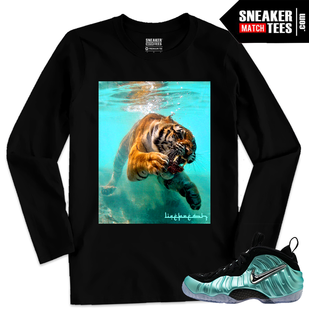 asteroids foams nike shirt matching - photo #12