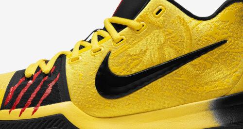 Nike Kyrie 3 Mamba Metality sneakers
