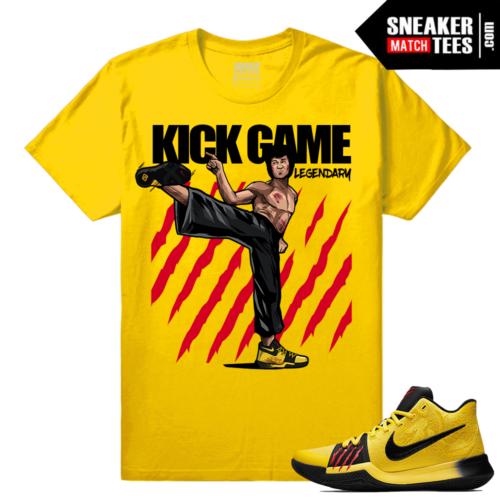 Nike Kyrie 3 Sneaker Tee Shirts
