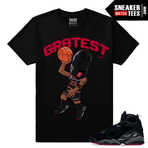 Sneakerhead Jordan 8 Bred