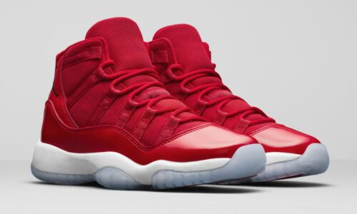 Air Jordan 11 Gym Red Win Like 96 _1