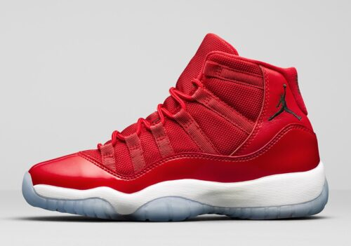 Jordan 11 Gym Red Win Like 96 _2