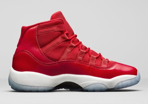 Jordan 11 Gym Red Win Like 96 _3