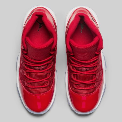 Jordan 11 Gym Red Win Like 96 _4