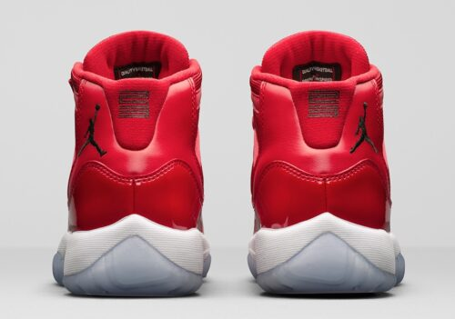 Jordan 11 Gym Red Win Like 96 _5