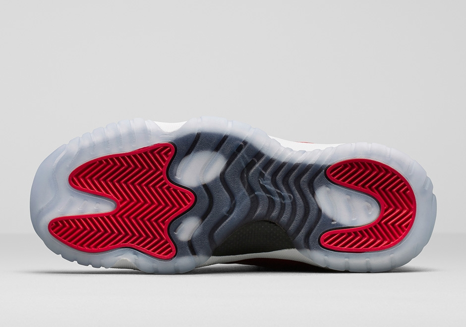 eb2308bcd5036d Air Jordan 11 Gym Red Win Like 96 - Sneaker Match Tees Online Shop