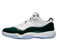 Emerald 11 Lows Sneaker Match Tees