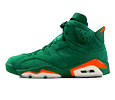 Gatorade 6s Green _Thumb