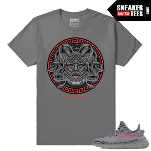 Yeezy Boost 350 V2 Beluga 20 Grey Sneaker tees Yeezy Medusa