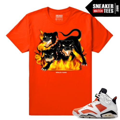 Gatorade 6s Sneaker tees Vetalio Vianni Cerberus