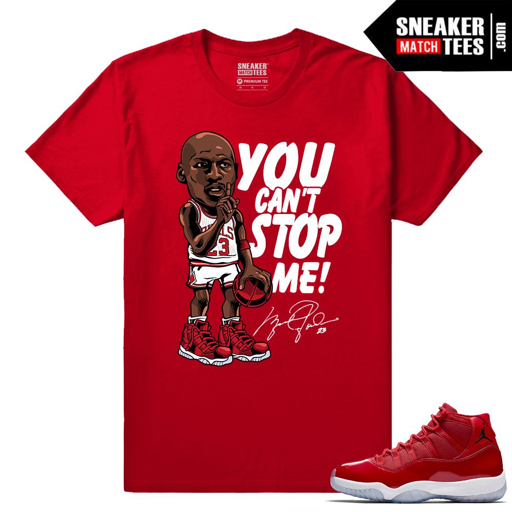 90b77b8ca74f Jordan 7 Hare T Shirts