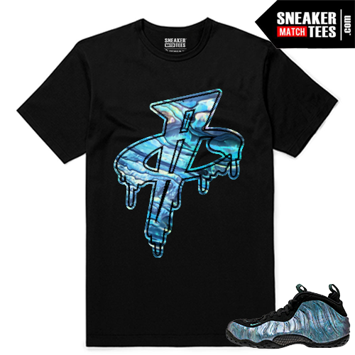 Foamposite Shirts