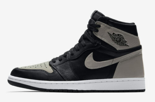 Air Jordan 1 Shadow _2