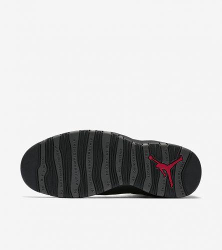 Air Jordan 10 Shadow _3