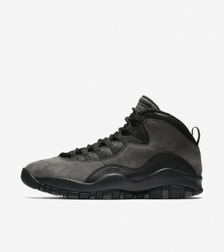 Air jordan 10 Shadow _2
