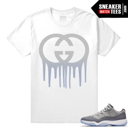 Cool Grey 11 shirt