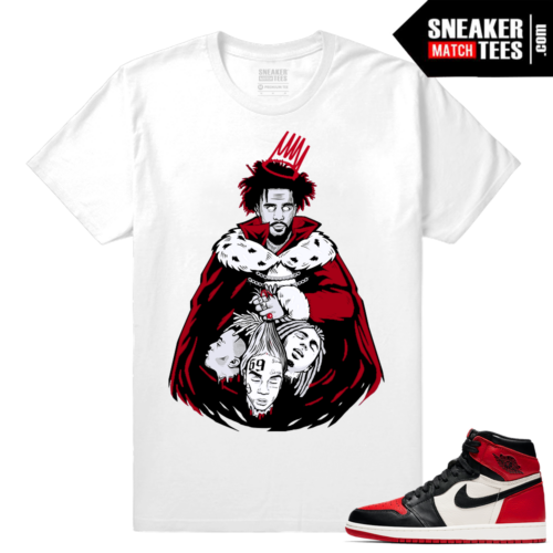 JCole KOD Album Shirt