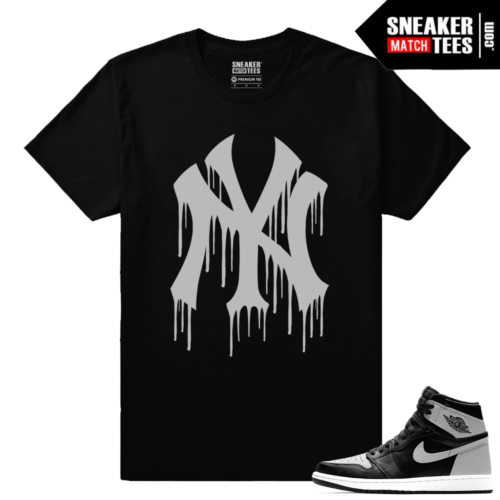 Jordan 1 Retro Sneaker tees Shadow 1s