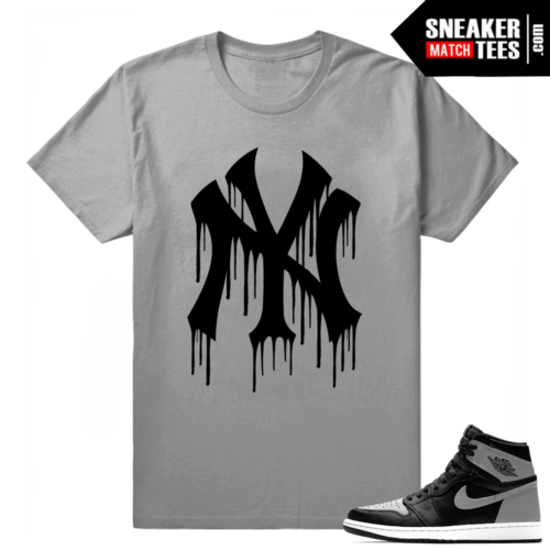 Jordan 1 Shadow matching tee