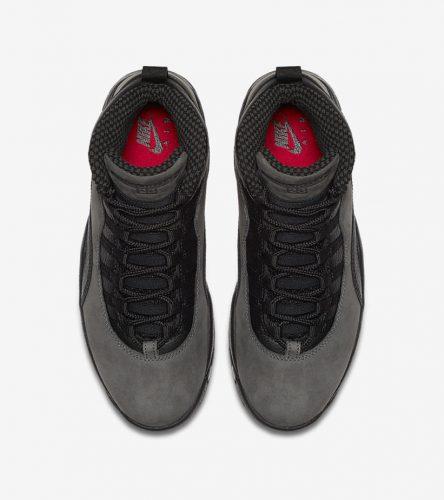 Shadow 10 Jordan