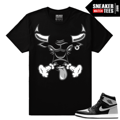 Shadow 1s T shirts to Match