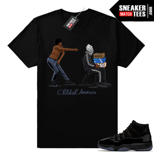 Childish Gambino This is America shirt