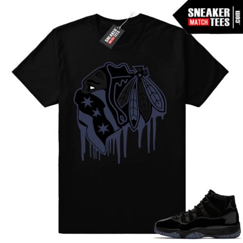 Jordan 11 Clothing Shirts