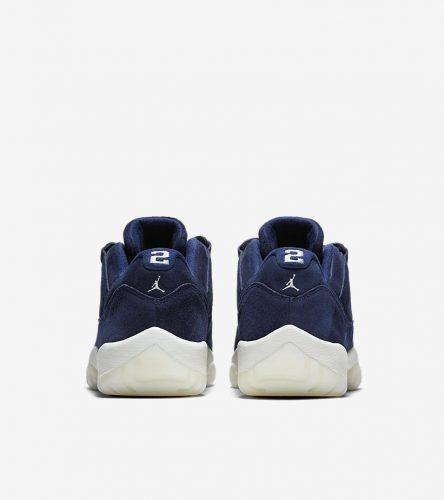 Jordan 11 low Jeter _3